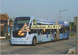 """Bus à Haut Niveau De Service """"Eveole"""", à Sin-le-Noble (59) - - Buses & Coaches"""