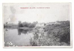 TRILBARDOU - Les Bords De La Marne - France