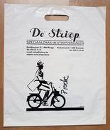 Sac/zak Jerome K. Bloks/Bloche Dodier (De Striep) - Boeken, Tijdschriften, Stripverhalen