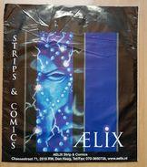 Sac/zak Strips & Comics AELIX - Livres, BD, Revues