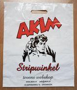 Sac/zak Stripwinkel Aim (Lehning) - Livres, BD, Revues