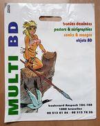 Sac/zak Multi BD (Walthéry?) - Zonder Classificatie
