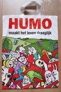 Sac/zak Humo (Jos Geirnaert) - Livres, BD, Revues