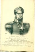 Personnalité. - Dumont D'Urville (César). Navigateur, Né En 1790 à Condé-sur-Noireau. - Foto