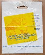 Sac/zak Centre National De La Bande Dessinée (Moebius) - Livres, BD, Revues