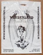Sac/zak Stripwinkel Wonderland (René) - Boeken, Tijdschriften, Stripverhalen