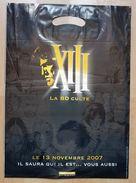 Sac/zak William Vance XIII La BD Culte (Dargaud) 2007 - Livres, BD, Revues
