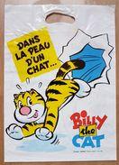 Sac/zak Colman Billy The Cat (Dupuis) - Livres, BD, Revues