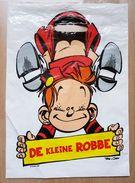 Sac/zak De Kleine Robbe (Tome & Janry) Dupuis - Zonder Classificatie