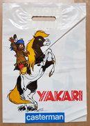 Sac/zak Derib Yakari (Casterman) - Boeken, Tijdschriften, Stripverhalen