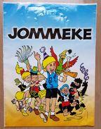 Sac/zak Nys Jommeke / Jojo (Dupuis) - Boeken, Tijdschriften, Stripverhalen