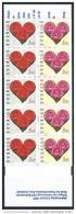 ZWEDEN 1997 Postzegelboekje Valentijn PF-MNH-NEUF - Carnets
