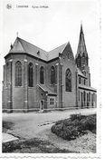 Lessines église Saint Roch (voyagé 1955) éditions Hanon Lessines - Lessines