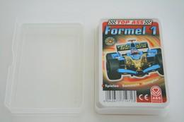 Speelkaarten - Kwartet, Formel 1, Nr. -, 2005, TOP ASS, *** - - Barajas De Naipe