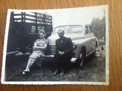 Latvia Car 1960-65 - Coches