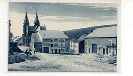 PUSSEMANGE  Entree Du Village - Belgique
