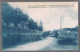 LE WARIDON . Vue Générale Du Hameau . - Other Municipalities