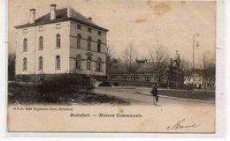 BOITSFORT BOSVOORDE  Maison Communale - Watermael-Boitsfort - Watermaal-Bosvoorde