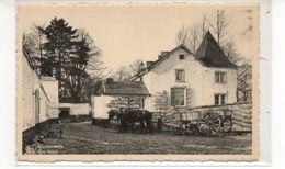 MARCHOVELETTE Une Ferme   Attelage De Cheveaux - Fernelmont