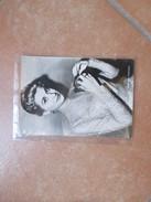 MIRANDA MARTINO Cantante Napoli Vera Fotografia Primo Periodo - Music And Musicians