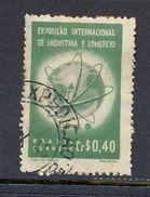 Brazil 1948, Minr 726, Vfu. Cv 3 Euro - Oblitérés