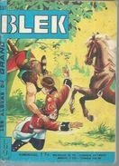 BLEK  N° 237   - LUG  1973 - Blek