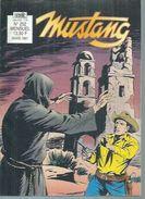 MUSTANG  N° 252   - LUG  1997 - Mustang
