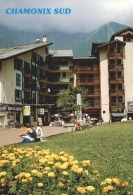 CPM 74 - Chamonix Mont Blanc - Les Résidences De Chamonix Sud - Chamonix-Mont-Blanc