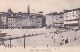 Siena - Piazza Vittorio Emanuele (502) - Siena