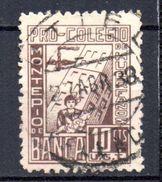 Viñetas Politica Nº 813 / 1992   Pro Colegio. - Vignettes De La Guerre Civile