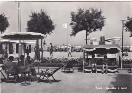 Fano - Giardini E Mare * 5. IX. 1961 - Fano