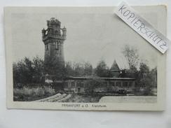 Frankfurt An Der Oder, Kleistturm, 1920 - Frankfurt A. D. Oder