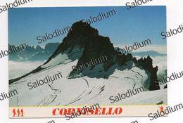 CORNISELLO - Gruppo Presanella - Trentino - Val Nambrone - Sport Sci Alpinismo - Trento