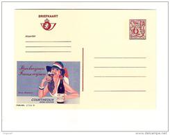 Publibel Neuve N° 2739 (Vin De France: Sica Monroc) - Stamped Stationery