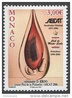 MONACO 2006  - Y.T. 2580 - NEUF** - Monaco