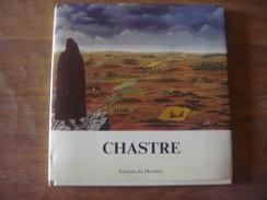 Livre CHASTRE ( Brabant Wallon ) - Chastre