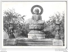 MARIEMONT - Le Grand Bouddha - Morlanwelz