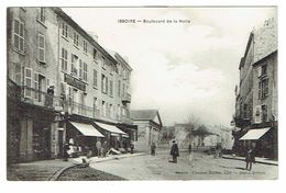 PUY DE DOME 63 ISSOIRE Boulevard De La Halle - Issoire