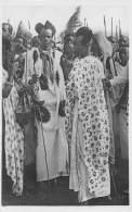 RUANDA URUNDI - V / Notables Indigènes Watutsi - Ruanda-Urundi