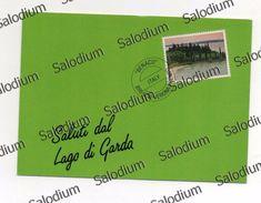 San Vigilio - Saluti Dal Lago Di Garda - Brescia