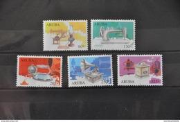 I 385 ++ ARUBA 2016 ANTIEK ANTIQUES MNH VERY FINE - Curaçao, Antilles Neérlandaises, Aruba