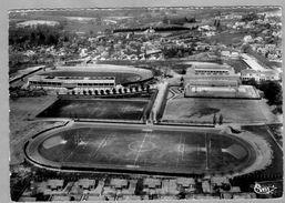87- Limoges - Vue Aérienne Parc Des Spores - Limoges