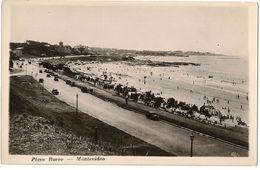 S6571 - Montevideo - Playa Buceo - Uruguay