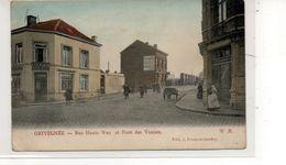 GRIVEGNEE Rue Haute Wez Et Pont Des Vennes - Belgique