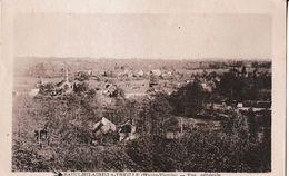 87 - Saint-Hilaire-La-Treille (Haute-Vienne) - Vue Générale - Autres Communes