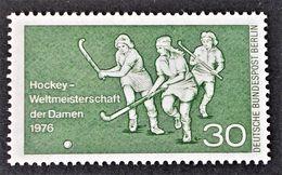 HOCKEY SUR GAZON FEMININ 1976 - NEUF ** - YT 485 - MI 521 - Ungebraucht