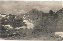---65---- Le Lac Glacé Du Mont Perdu Neuve Excellent état - France