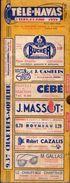Annuaire Télé-Havas Eure-et-Loir 1959 - Telefonbücher