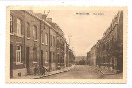 WELKENRAEDT   Rue Dison - Welkenraedt