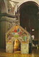 Italy Assisi Basilica di Santa Maria degli Angeli Porziuncola